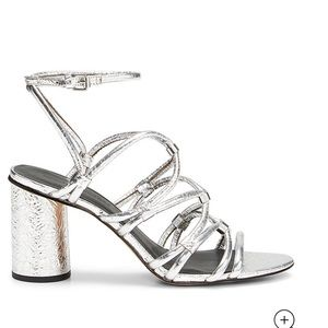 NEW Rebecca Minkoff Apolline ankle strap sandal